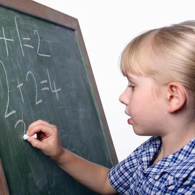 Math-Child