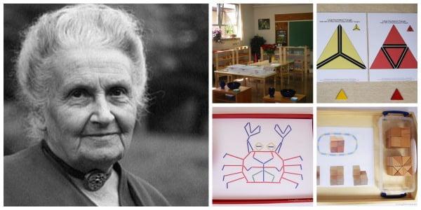 Montessori-Collage