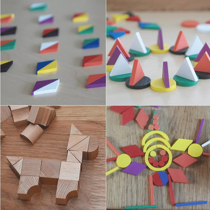 materials-for-homeschool-setting