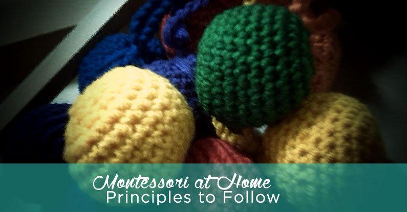 montessori-principles