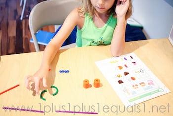 Extending Math Curriculum with Spielgaben