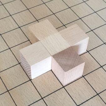 Alonzo staircase-5blocks
