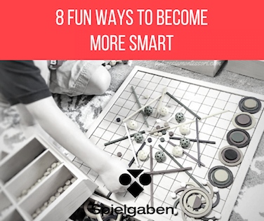 Fun Ways to help your child becoming more smart