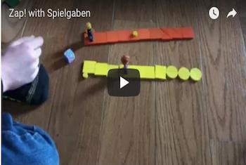 Homemade Games with Spielgaben