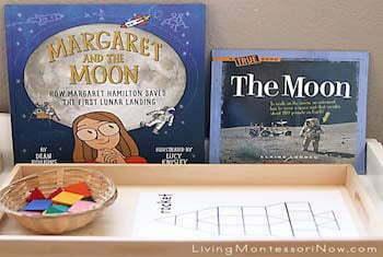 Moon Activities with Spielgaben
