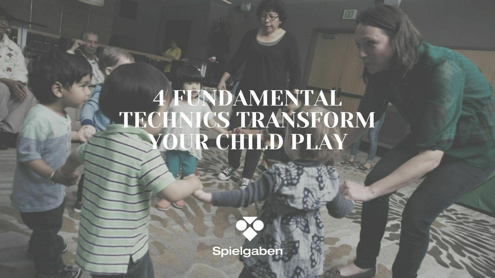 facilitated play